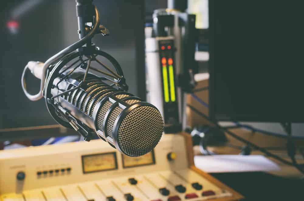 How Launching a Podcast Can Help Launch Your Career
