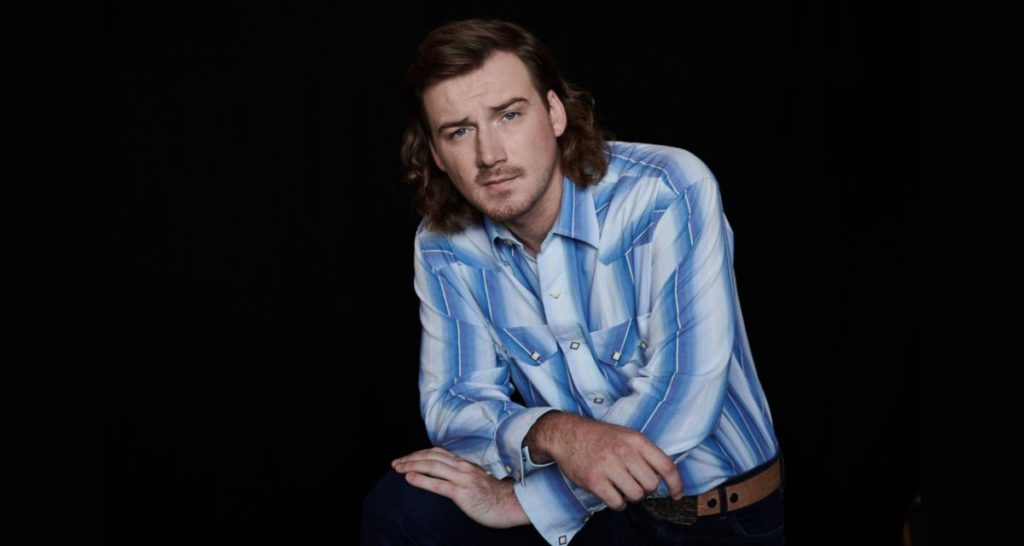 Morgan Wallen Officially Reinstated by Pandora After Three Month Ban