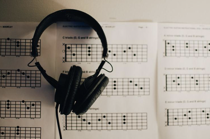 Music Industry Translators: The Same Song in Different Languages