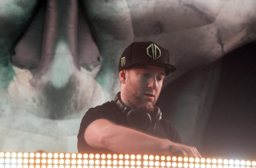 Best Phoenix Concerts This Weekend: Excision, Come Together Benefit 5.0, Mark Zubia