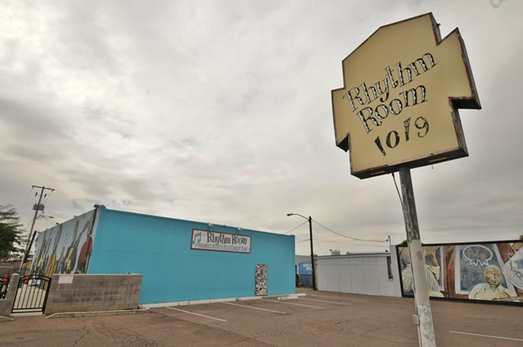 Even as Phoenix Music Venues Reopen, They're Still Dealing With Funding Challenges