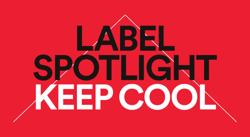 Keep Cool – Spotify for Artists