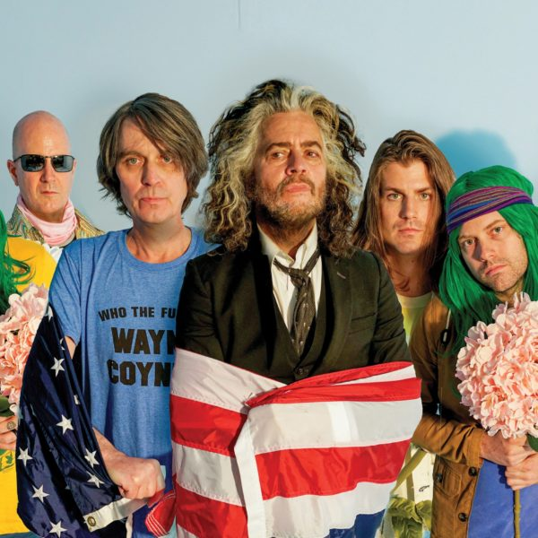 The Flaming Lips Are Coming to Tempe, Plus More Phoenix Concert News
