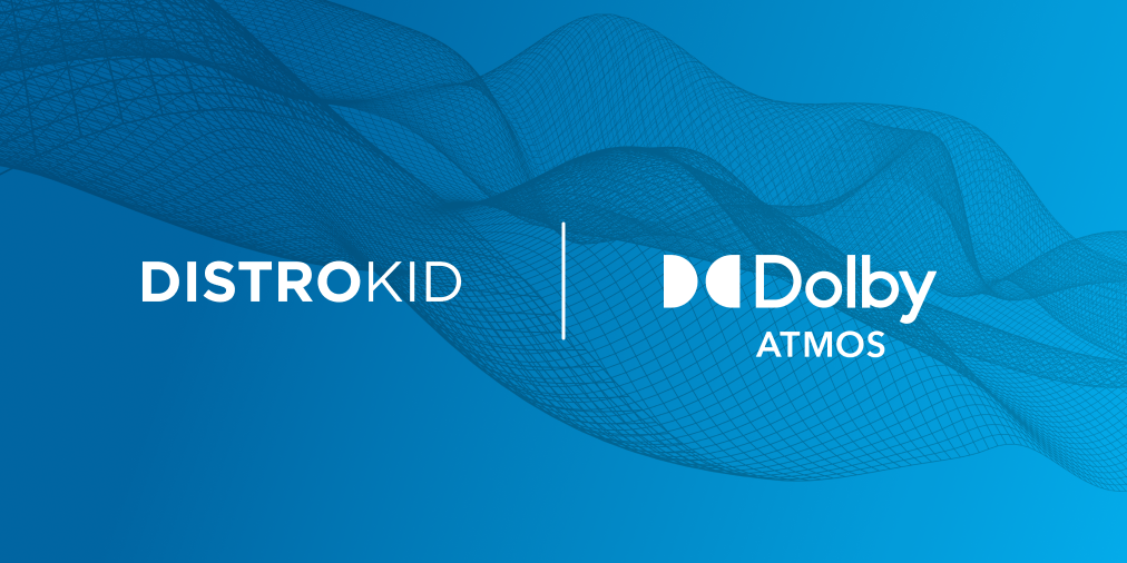 DistroKid brings Dolby Atmos to independent artists   by DistroKid   Jul, 2021