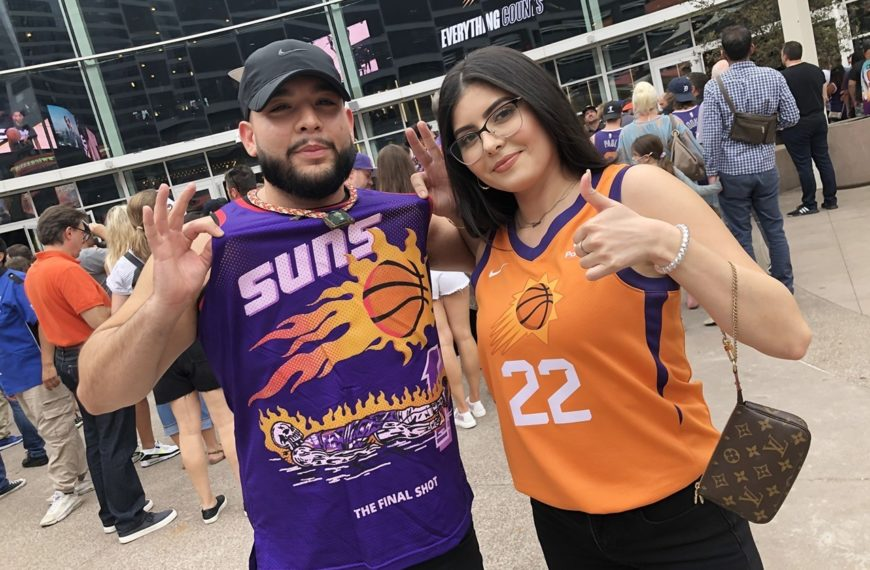 Here's Our Very Own Phoenix Suns Championship Playlist
