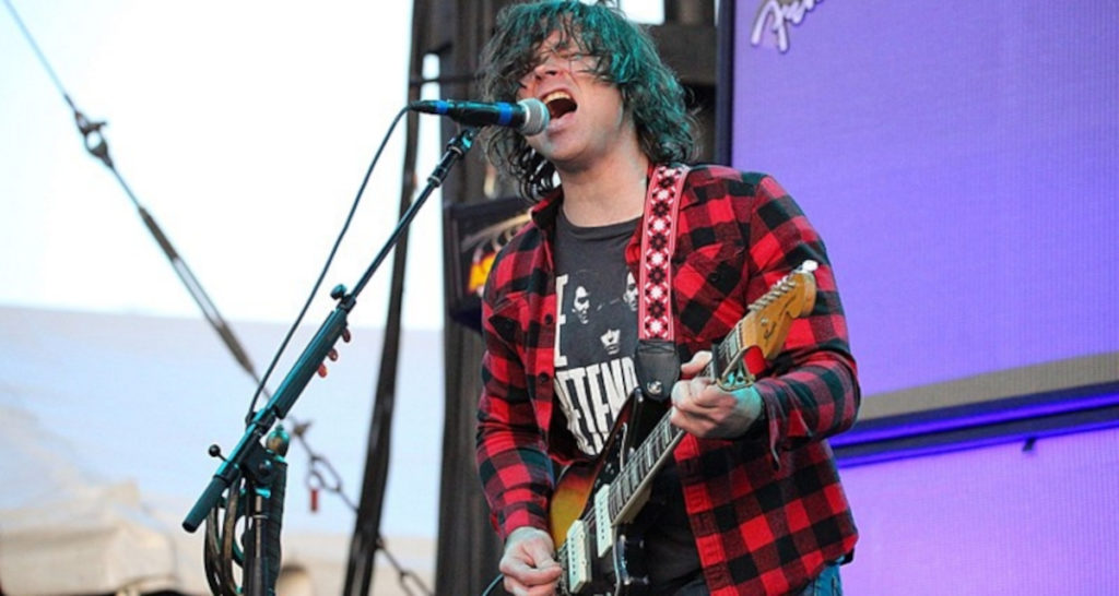 """Ryan Adams Says He's About to Lose Everything: """"I'm Scared"""""""