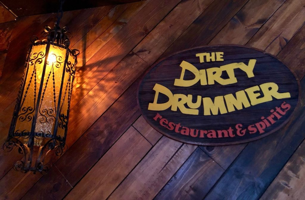 The Dirty Drummer in Phoenix Is Hosting a Sunrise Concert and Party This Weekend