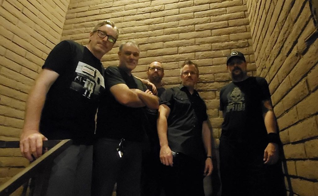 Big Finish Is Keeping the Tempe Desert Rock Sound Alive