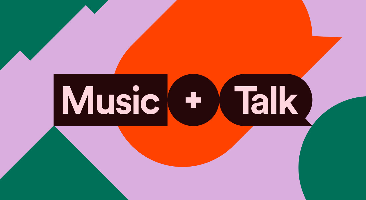 Music + Talk Expands Globally, Here's How Artists Are Using it to Connect with Fans – Spotify for Artists