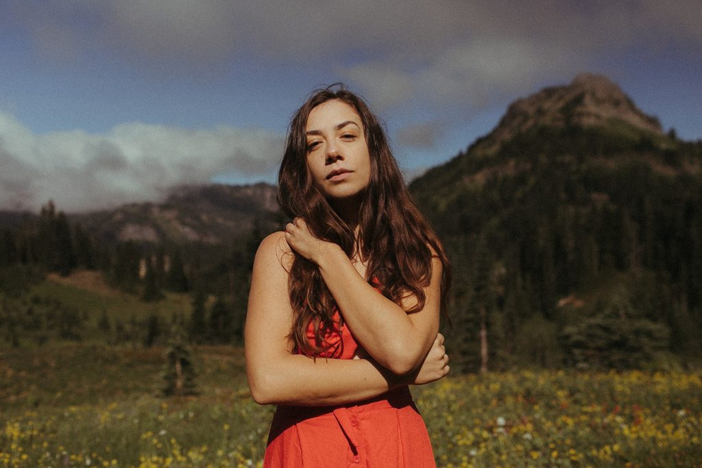 Phoenix Singer-Songwriter Danielle Durack Wants to Go to the Moon
