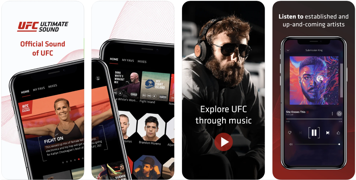 Why Niche Streaming Music Platforms Are Catching On