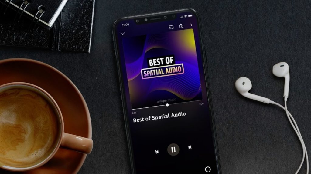 Amazon Music Brings Spatial Audio to Any Headphones – How It Works