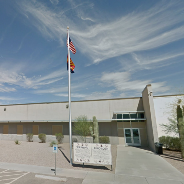 Arizona Prisons Will Spend Millions in Covid Relief Funds on Office Renovations For Executives